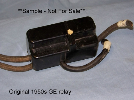relay_ge start run relay GE Motor Model Number Lookup at soozxer.org