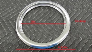 Universal Large Trim Ring