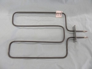 ES671 Electric Range Broiler Element