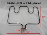 Frigidaire Bake Element